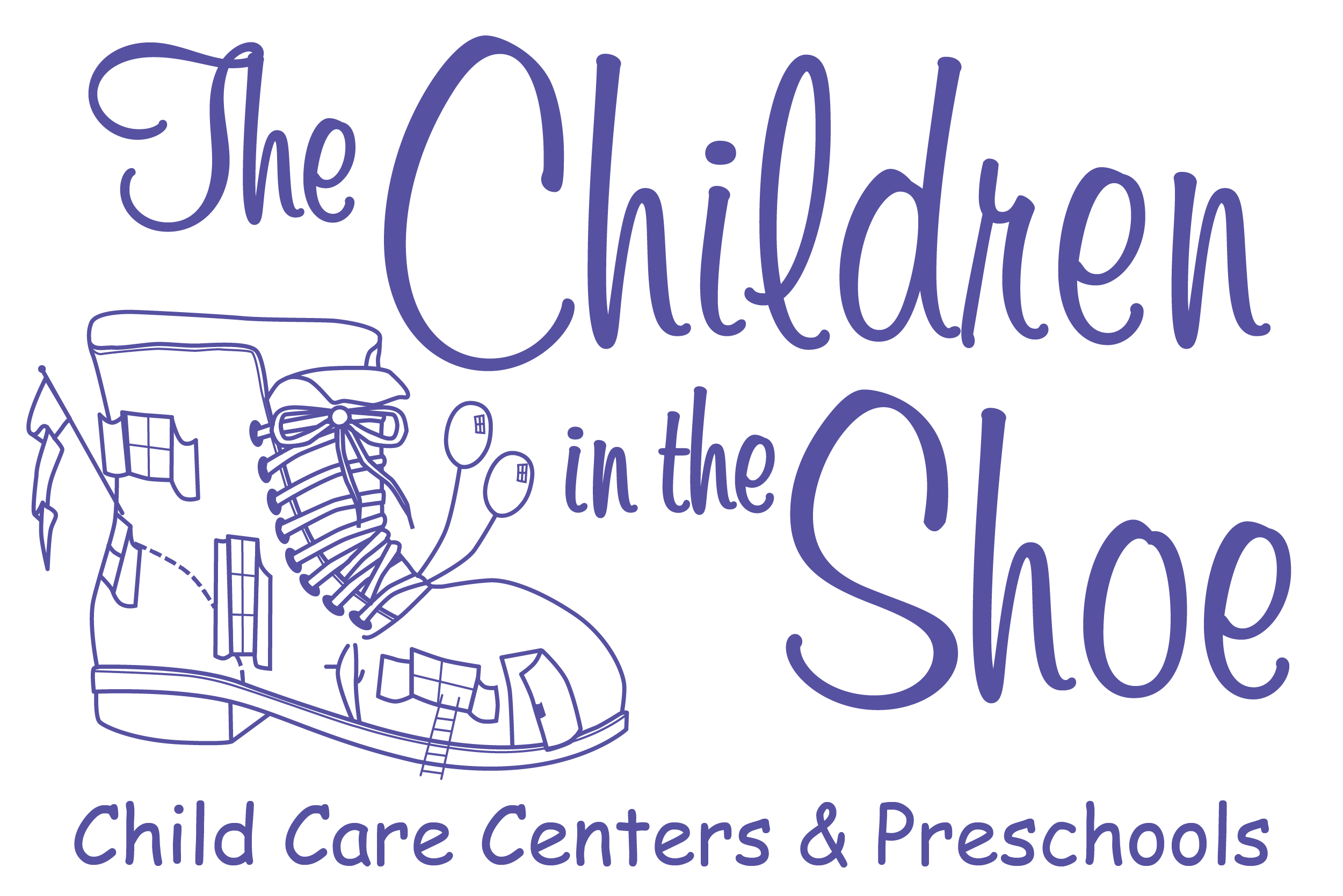 The Children In The Shoe